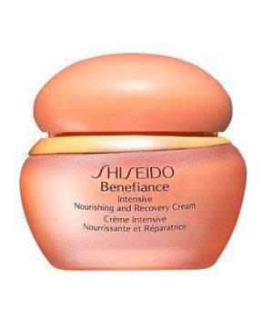 Benefiance Intensive Nourishing and Recovery Cream - Crema 24 Ore 50 ml