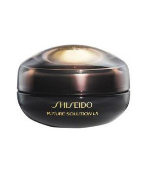 Future Solution LX Eye and Lip Contour Regenerating Cream - Trattamento Occhi e Labbra 17 ml