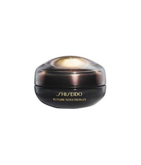 Future Solution LX Eye and Lip Contour Regenerating Cream - Trattamento Occhi e Labbra 17 ml