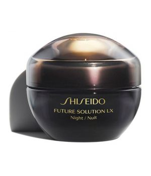 Future Solution Lx Total Regenerating Night Cream - Crema Notte 50 ml