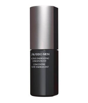 Shiseido Men Active Energizing Concentrate - Siero 50 ml