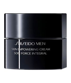 Shiseido Men Skin Empowering Cream - Crema Anti-Età 50 ml