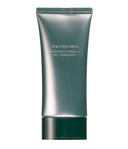 Shiseido Men Energizing Formula  - Gel  Energizzante 75 ml