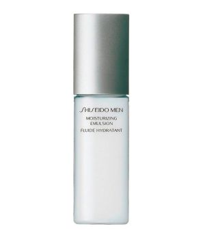 Shiseido Men Moisturizing Emulsion - Emulsione Viso 100 ml