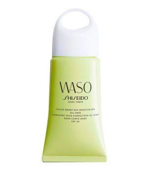 WASO Color-Smart Day Moisturizer Oil-Free SPF30 - Crema Viso 50 ml