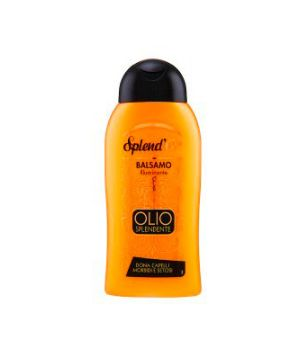 Olio Splendente Balsamo Illuminante 300 ml
