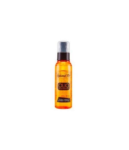 Olio Splendente - Olio Capelli 100 ml