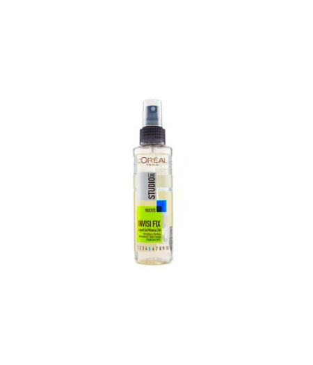 Studio Line Invisi fix 5 Liquid gel mineral 24h 150 ml