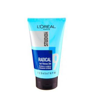 Studio Line Radical 9 Gel fibroso 24h 150 ml