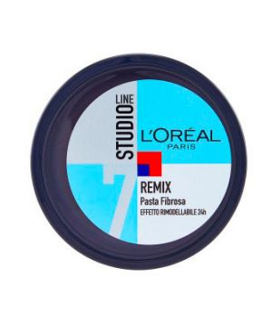 Studio Line Remix 7 Pasta fibrosa 150 ml