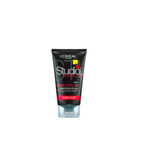 Gel Studio Line Indestructible  Fissaggio Estremo 150 Ml