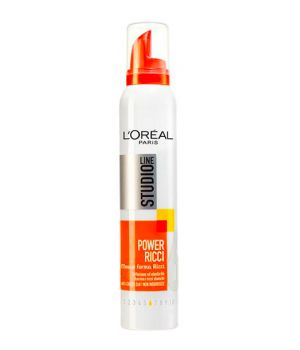 Studio Line Mousse Forma Ricci 150 Ml