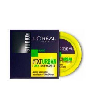 Studio Line Txt Urban - Cera Texturizzante 75 ml