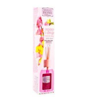 Profumatore Ambiente Orchidea e Vaniglia 100 ml