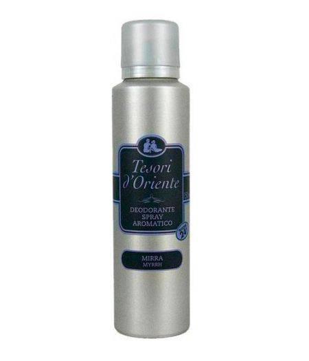 Deodorante Spray Mirra 150 ml