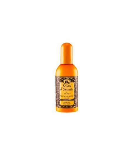 Profumo Aromatico Royal Oud dello Yemen 100 ml