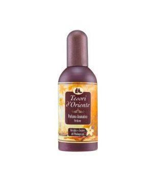Profumo Aromatico Vaniglia e Zenzero del Madagascar 100 ml