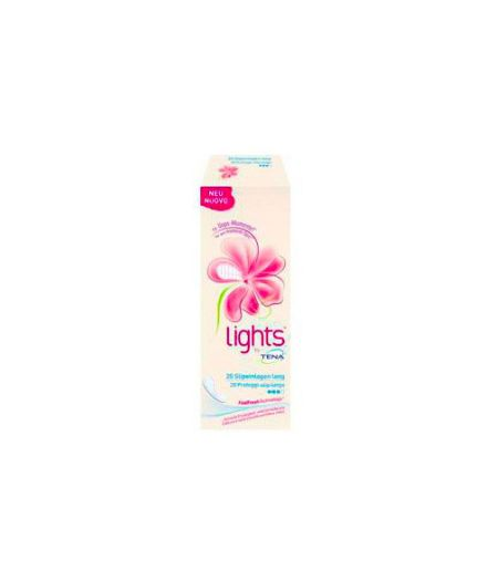 Lights Lunghi 20 Proteggi Slip