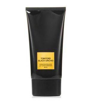 Black Orchid Hydrating Emulsion - Emulsione Corpo 150ml
