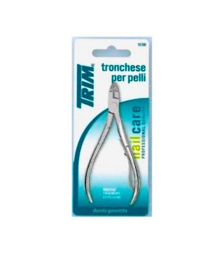 Tronchese per Pelli 10-5BI INOX