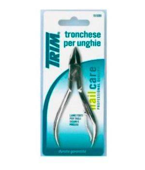 Tronchese per Unghie 10-50BI INOX