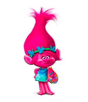Trolls Poppy Bagnoschiuma 250 ml