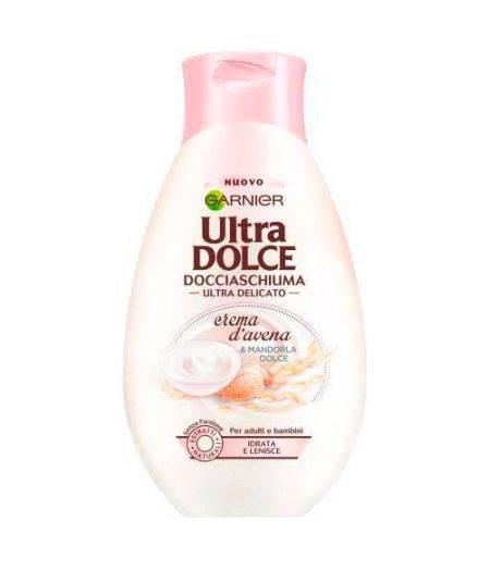 online store 99531 cdefc Ultra Dolce Crema d'Avena e Mandorla Dolce - Docciaschiuma 250 ml