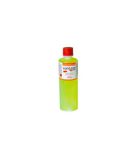 Solvente Levasmalto Banano 125 ml
