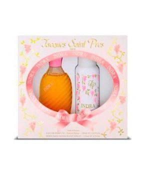 Cofanetto Varens Indra Donna - Eau de Parfum 100 ml + Deodorante Spray 125 ml
