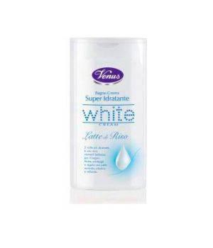 Bagno Crema Super Idratante White Cream 500 ml