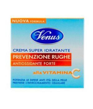 Crema Super Idratante Prevenzione Rughe 50 ml