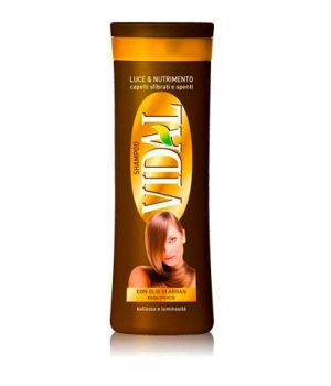 Shampoo all'Olio di Argan 250 ml