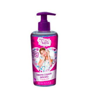 Violetta - Sapone Liquido Delicato 300 ml