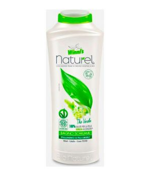 Bagno Schiuma Thè Verde 500 ml