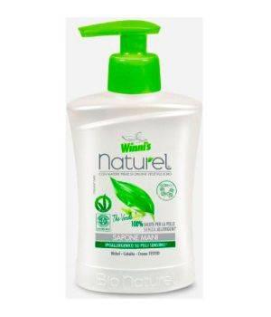 Sapone Mani Thè Verde 250 ml