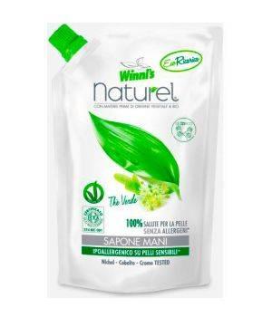 Sapone Mani Thè Verde EcoRicarica 500 ml