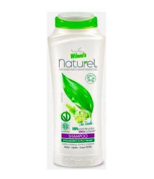 Shampoo Thè Verde 250 ml