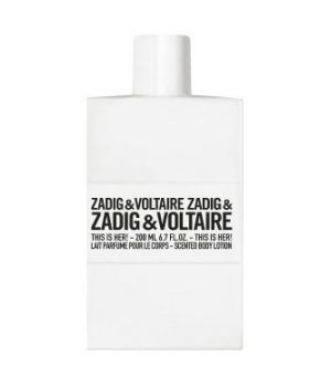 This is Her - Body Lotion 200 ml