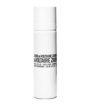 This is Her - Deodorante Spray 100 ml