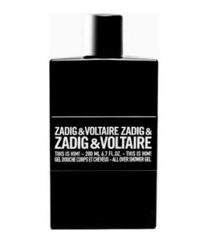 This is Him - Shower Gel 200 ml