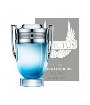Invictus Aqua - Eau de Toilette 50 ml