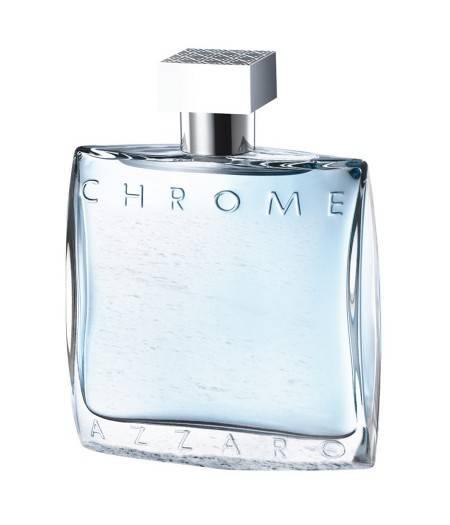 Chrome - Eau de Toilette