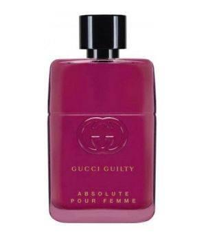Guilty Absolute Pour Femme - Eau de Parfum 50 ml