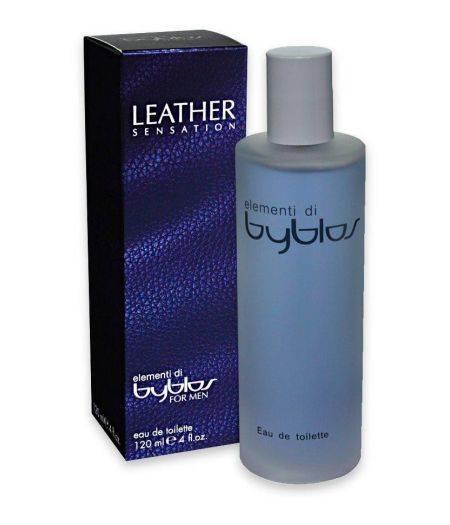 Leather Sensation - Eau de Toilette 120 ml