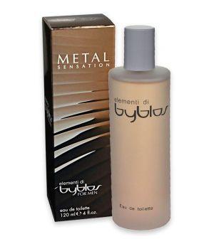 Metal Sensation - Eau de Toilette