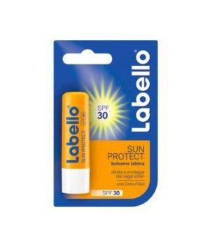 Sun Protect Balsamo Labbra Protezione Solare SPF 30