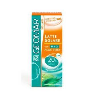 Latte Solare SPF 20 75 ml
