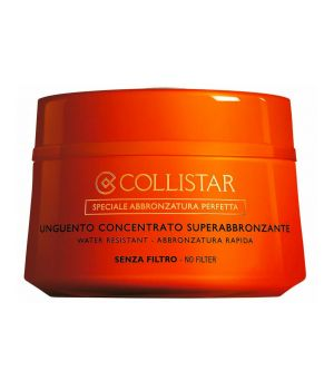 Unguento Concentrato Superabbronzante 150 ml