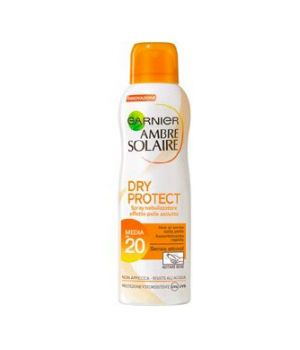 Ambre Solaire Dry protect Spray SPF 20 200 ml