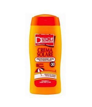 Crema Solare Protezione Alta SPF 30 250 ml